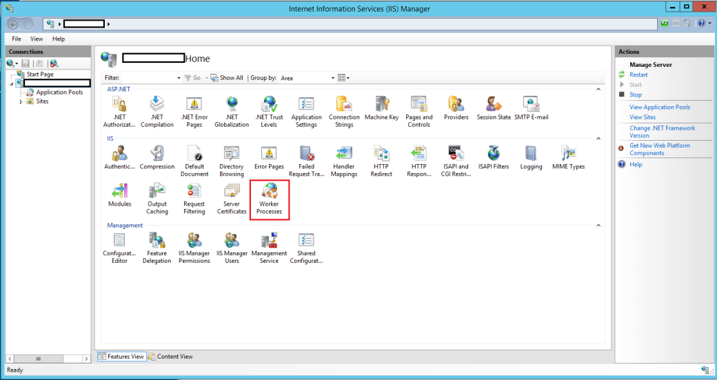 Fix Exchange Server High CPU & Memory IIS | Windows SysAdmin Hub